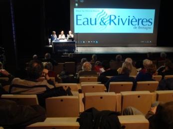 02/12/2016 - colloque eau et rivière avec P. Francois