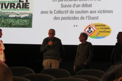 11 avril 2019 - ciné-débat ciné -tnb RENNES (35)