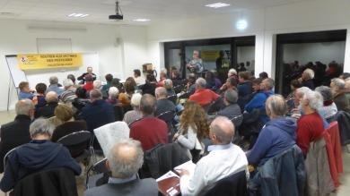 15 décembre 2017 - conférence avec maître Cottineau