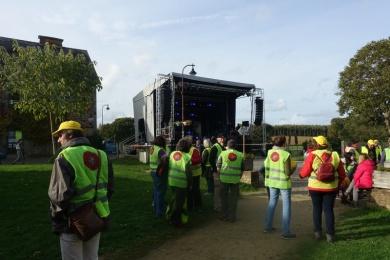 19 octobre 2019 - concert de soutien à Langouet