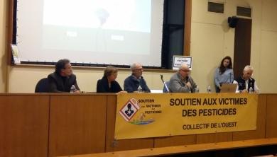 20 février 2018- 8 ciné-débat à la fac de droit de Rennes