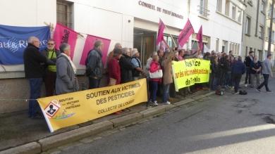 22 sept 2017 - tribunal des prud'hommes de Lorient