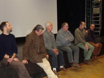 23/03/17 Ciné-débat à Melesse