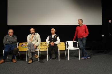 24 mai 2019 - Ciné-débat à Mayenne (35)
