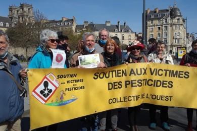28 mars : marche pour le climat à Rennes