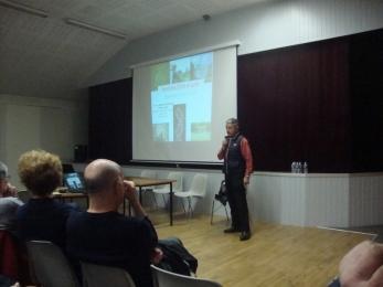 9 avril : débat avec le Dr Joel SPIROUX à Regneville sur mer (50)