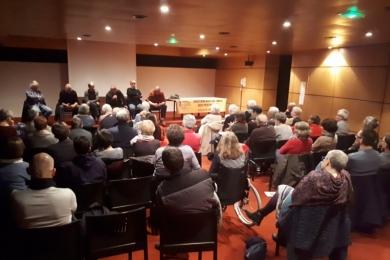 9 mars 2018- ciné-débat à LANGUEUX (22)