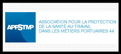 Association pour la protection de la santé au travail dans les métiers portuaires