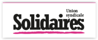 union syndicale Sud Solidaires